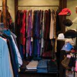 東京・池尻大橋の古着屋 Tam(タム)着れる服、そして着てほしい服