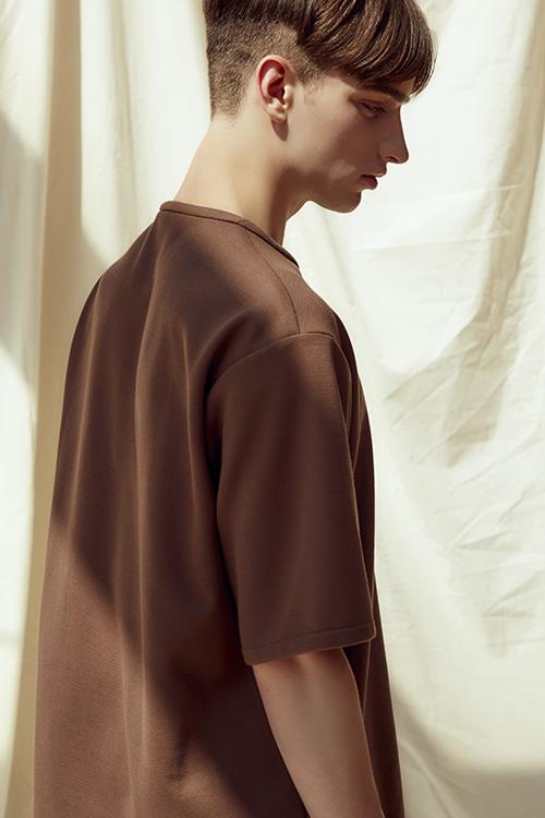 Blanc YM (ブラン ワイエム)2018年春夏 コレクション
