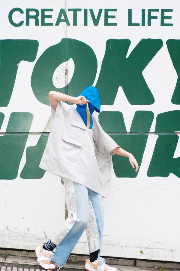 BODYSONG(ボディソング)2018年春夏 ウィメンズコレクション