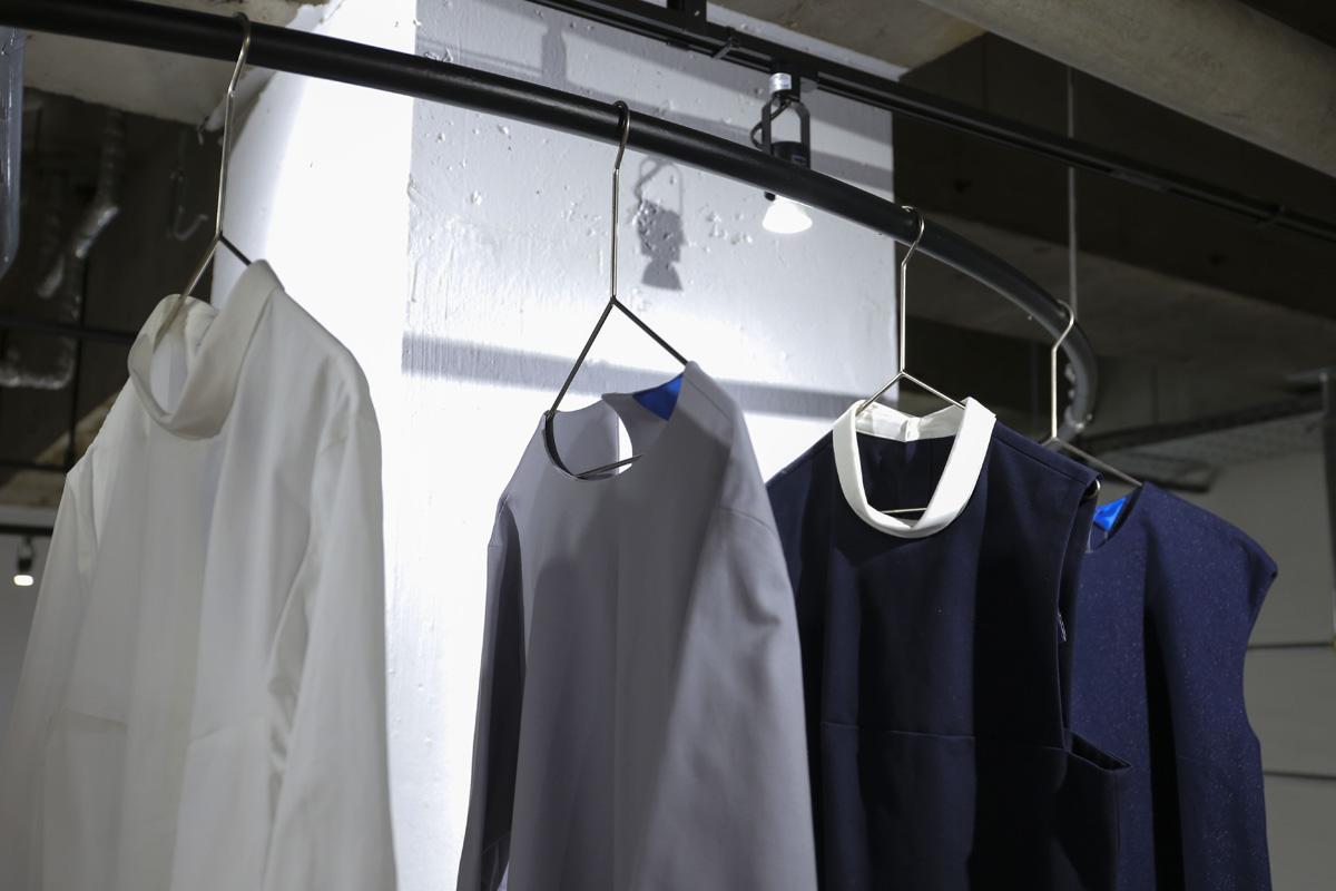DEED FASHION が渋谷・神泉にショップ「R for D」をオープン