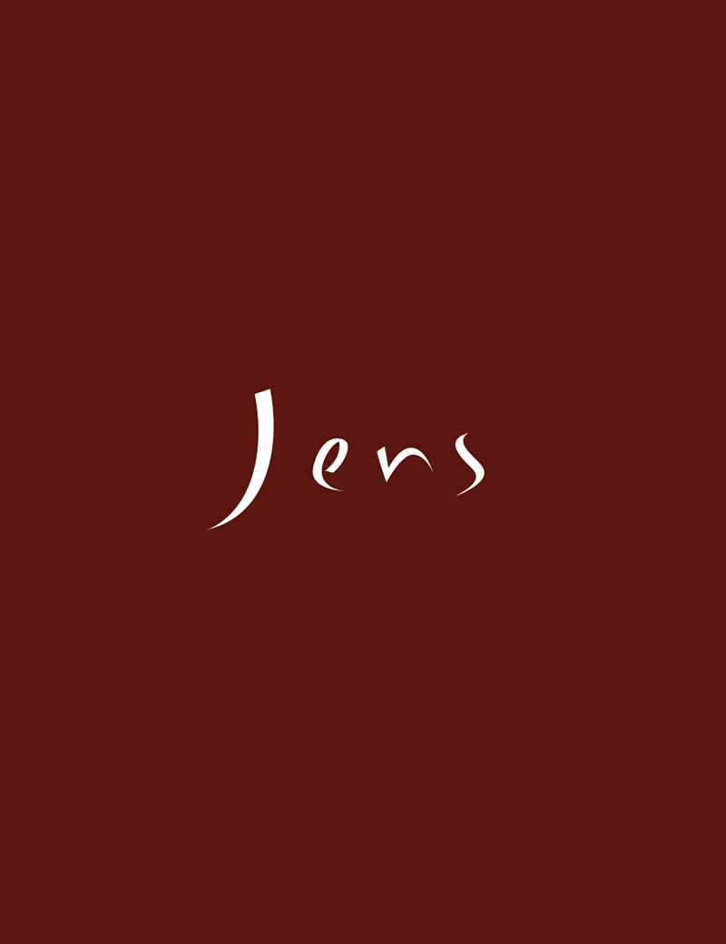 Jens(イェンス)2018-19年秋冬コレクション