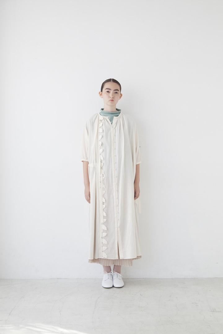 STASTNY SU(シュチャストニー スー)2018年春夏 コレクション