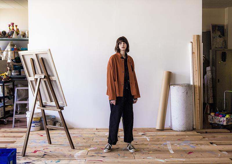 ANITYA(アニティア)2018-19年秋冬 コレクション