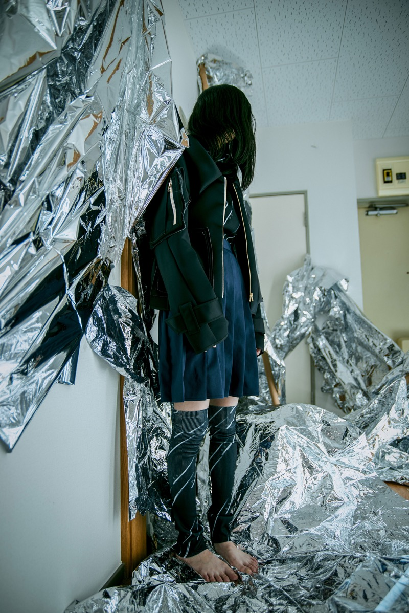 BALMUNG (バルムング)2018-19年秋冬 コレクション