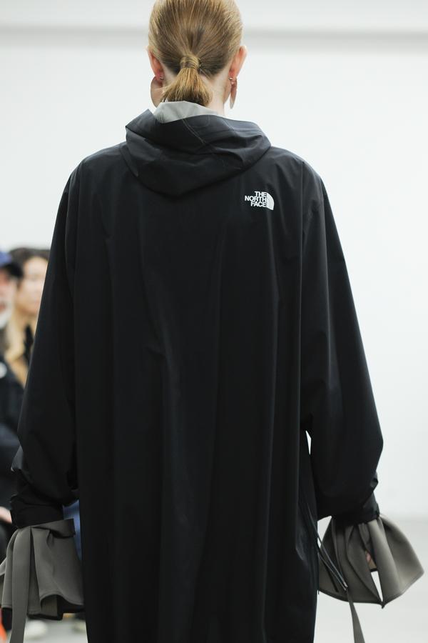 HYKE(ハイク)2018-19年秋冬 コレクション