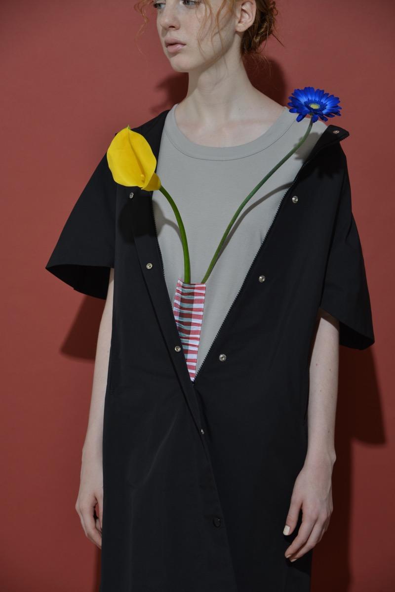 Romei(ロメイ)2018年春夏コレクション