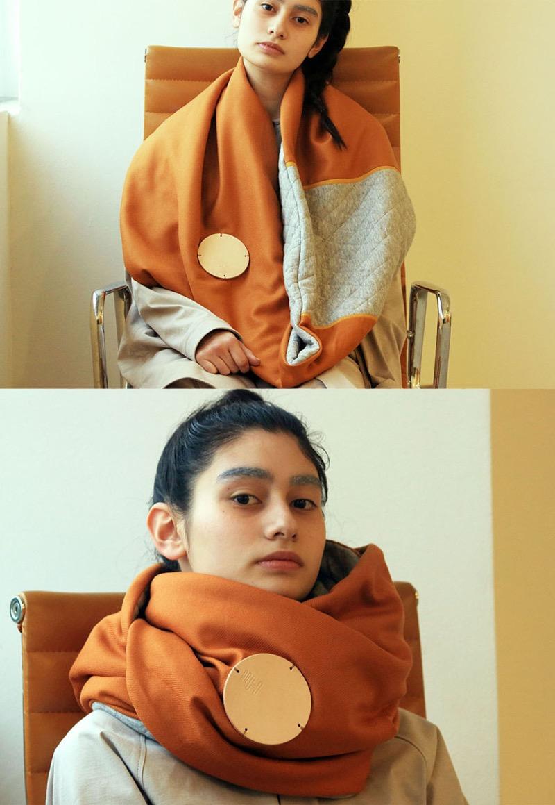 Hiroyuki Watanabe(ヒロユキワタナベ)2018-19年秋冬 コレクション