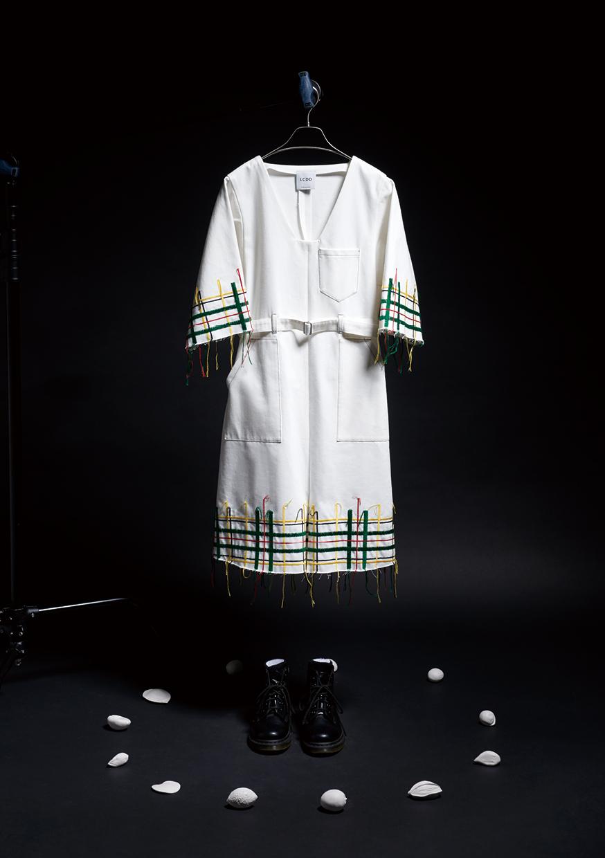 LCDD(エルシーディーディー)2018-19年秋冬 コレクション