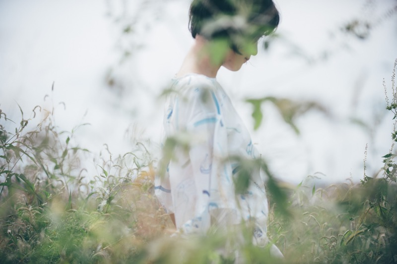Canako Inoue デザイナー:井上加奈子