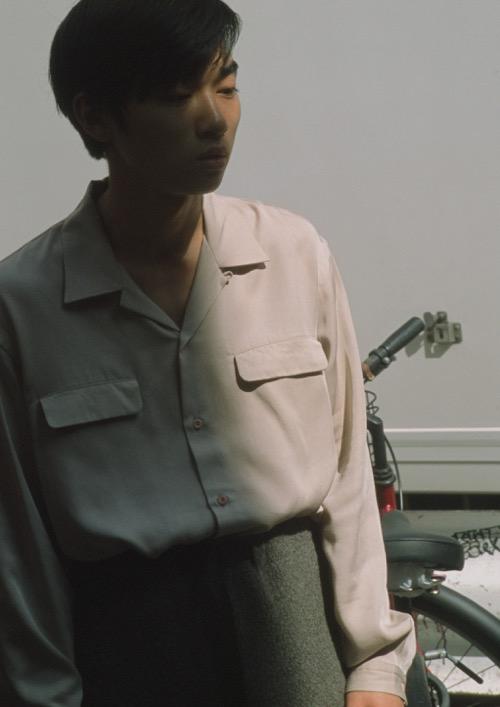 roundabout(ラウンダバウト)2018-19年秋冬 コレクション