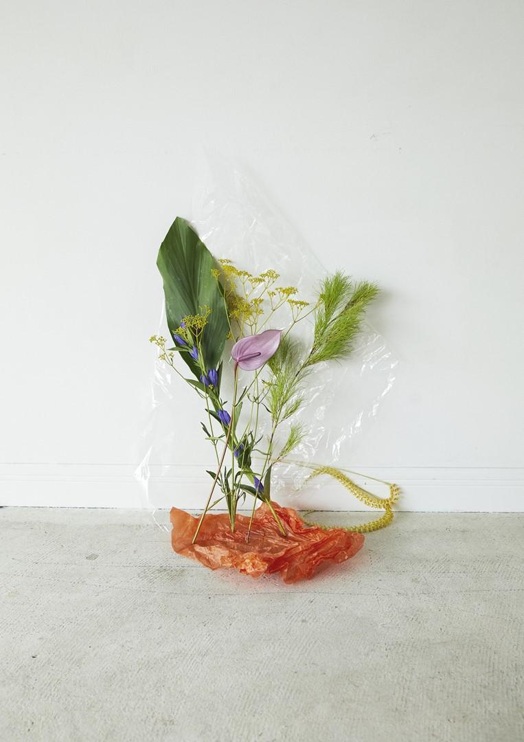 EAUSEENON(オウシーナン)2019年春夏コレクション