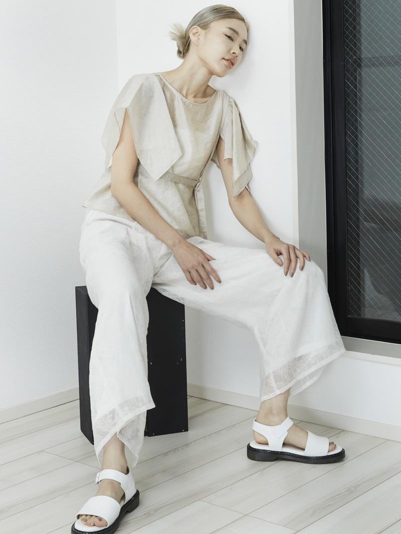 Kanashi(カナシ)2019年春夏 コレクション