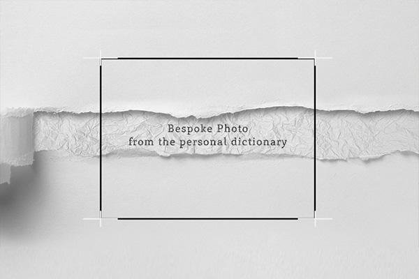6名のフォトグラファーがオーダーの言葉を元に新作を撮り下ろすプロジェクト「Bespoke Photo - from the personal dictionary -」12月14日(金)から渋谷・神泉 R for Dで開催