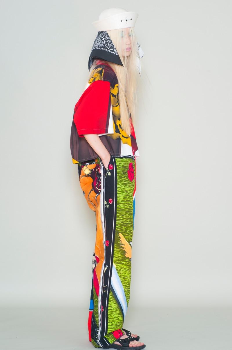 BODYSONG(ボディソング)の2019年春夏 Women's コレクション。