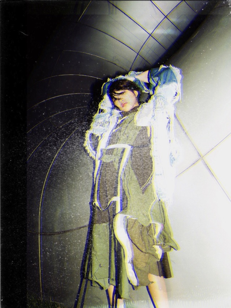 衣装制作とリメイクを共通項とした Sayoko Hiroshige × M THING による合同展示会「fuku-montage」を12月10日(月)から開催