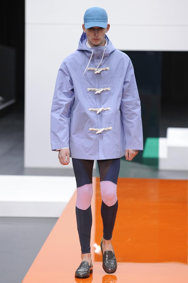 MISTERGENTLEMAN(ミスタージェントルマン)2019年春夏 コレクション