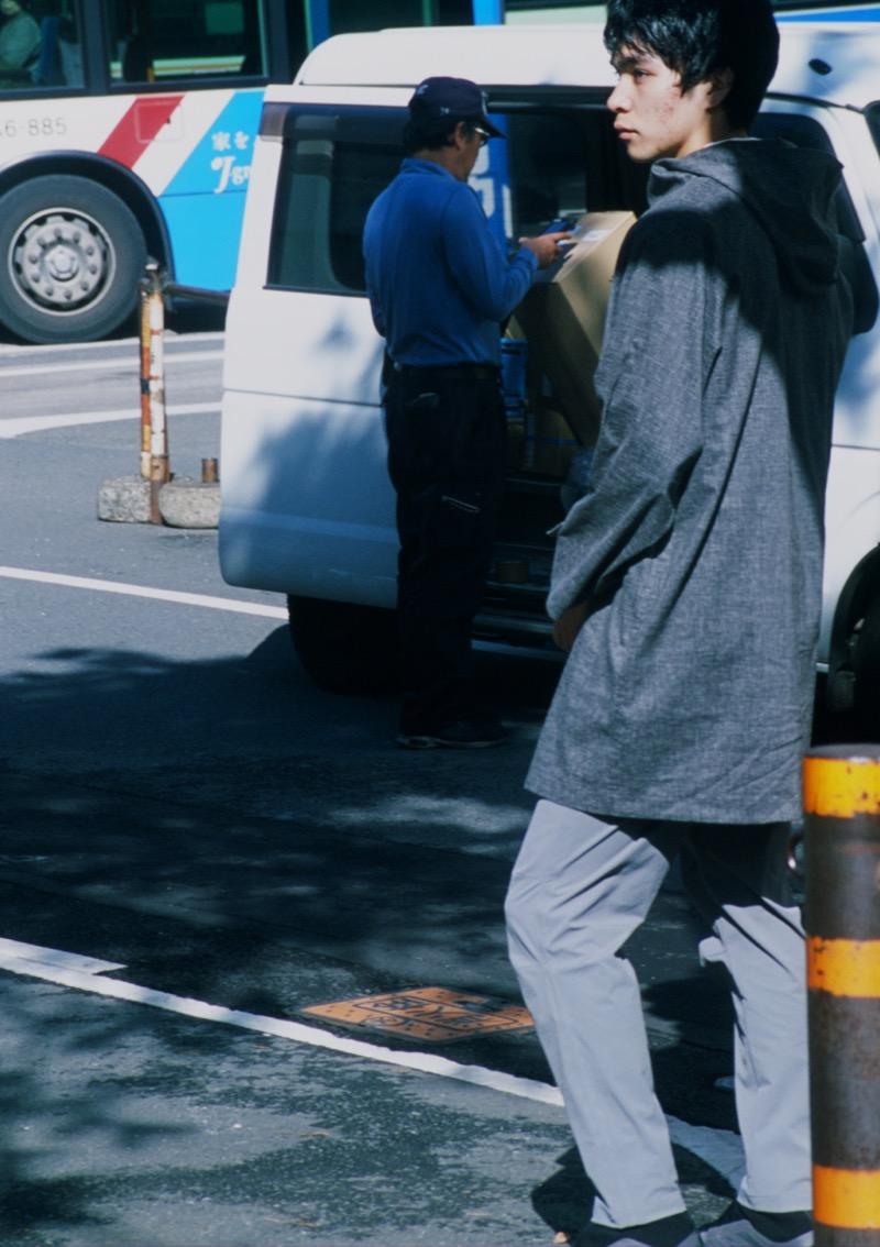 roundabout(ラウンダバウト)2019年春夏 コレクション
