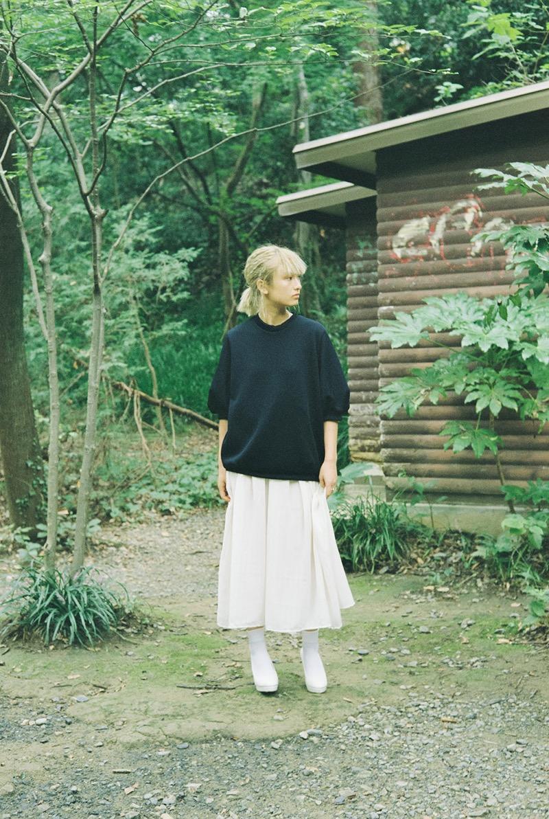 NATSUMI ZAMA(ナツミザマ)2019年春夏 コレクション