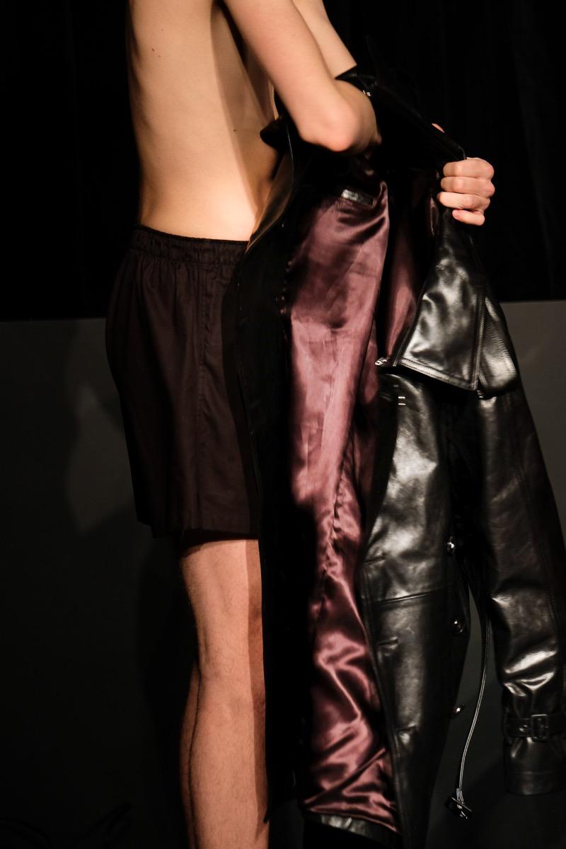 DRESSEDUNDRESSED(ドレスドアンドレスド) 2019-20年秋冬 コレクション