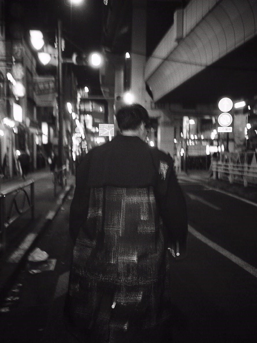 dilemma(ダイレマ)2019-20年秋冬 コレクション