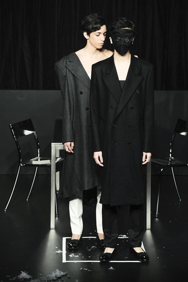 DRESSEDUNDRESSED(ドレスドアンドレスド)2019-20年秋冬 コレクション