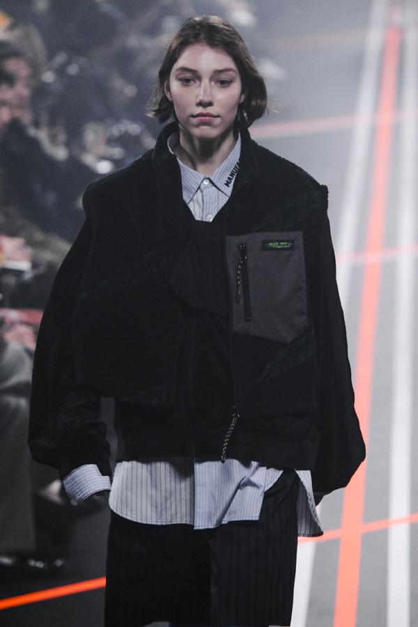 JieDa(ジエダ)2019-20年秋冬 コレクション