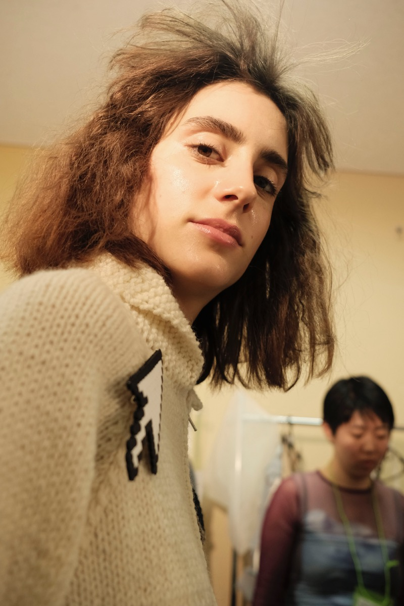 kotohayokozawa(コトハヨコザワ)2019-20年秋冬 コレクション