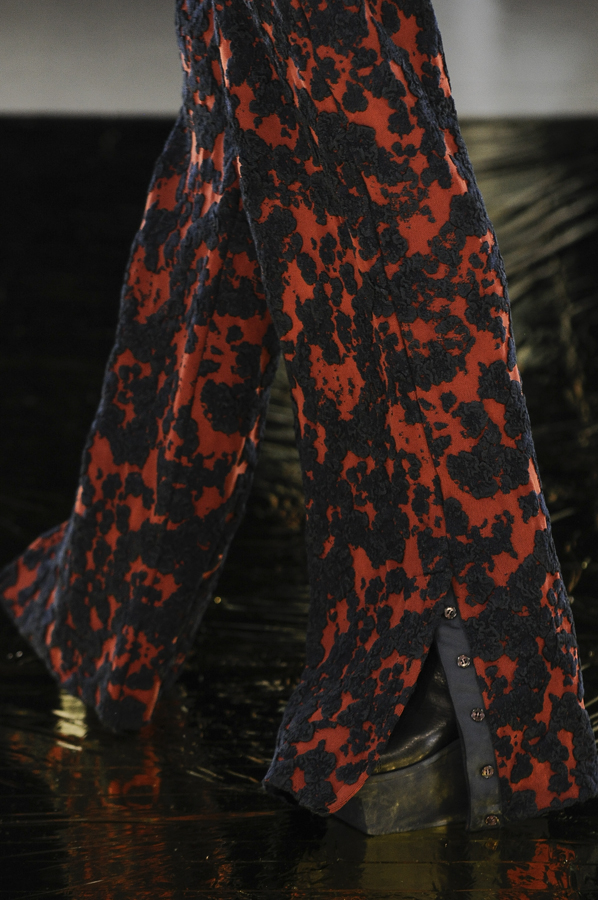 malamute(マラミュート)の2019-20年秋冬 コレクション。テーマは、LANDSCAPE。