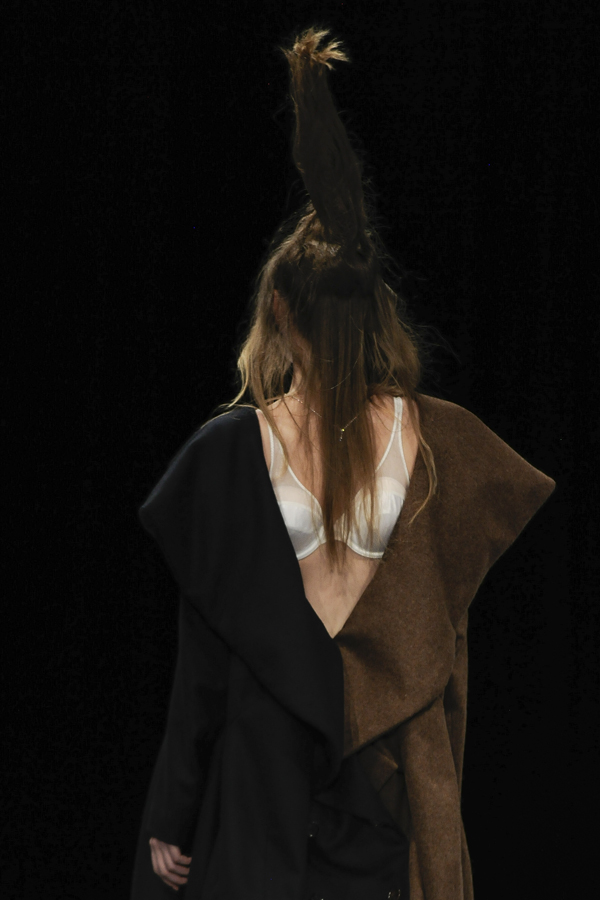 RYOTA MURAKAMI(リョウタムラカミ)2019-20年秋冬 コレクション