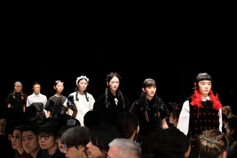SHUSHU/TONG(シュシュ/トング)2019-20年秋冬 コレクション