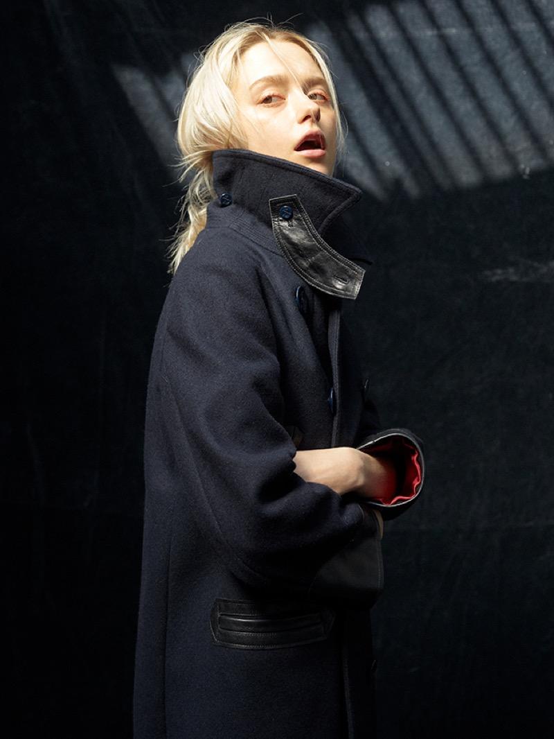 RUMBLE RED(ランブルレッド)2019年秋冬 コレクション