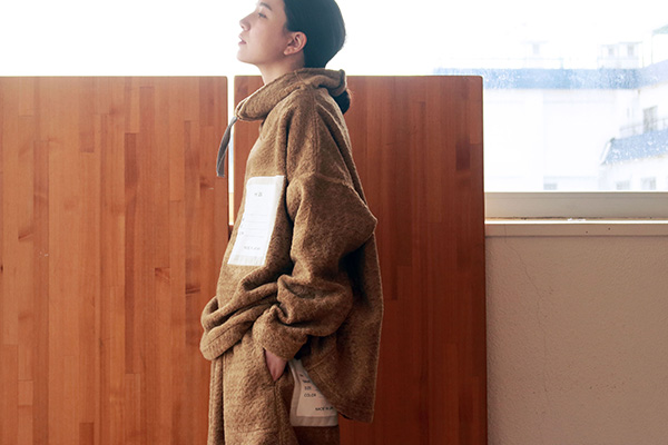 Hiroyuki Watanabe(ヒロユキワタナベ)2019-20年秋冬 コレクション