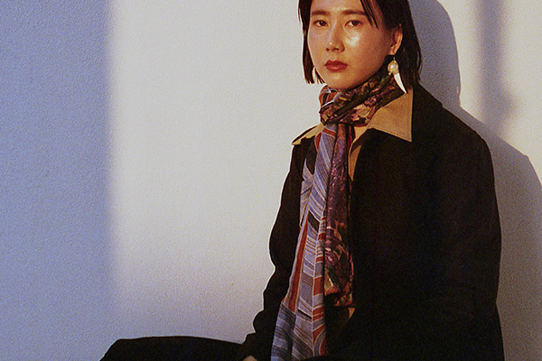 kéngo(ケンゴ)2019-20年秋冬 コレクション