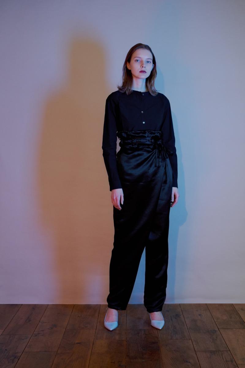 KENJI HIKINO(ケンジヒキノ)2019-20年秋冬 コレクション
