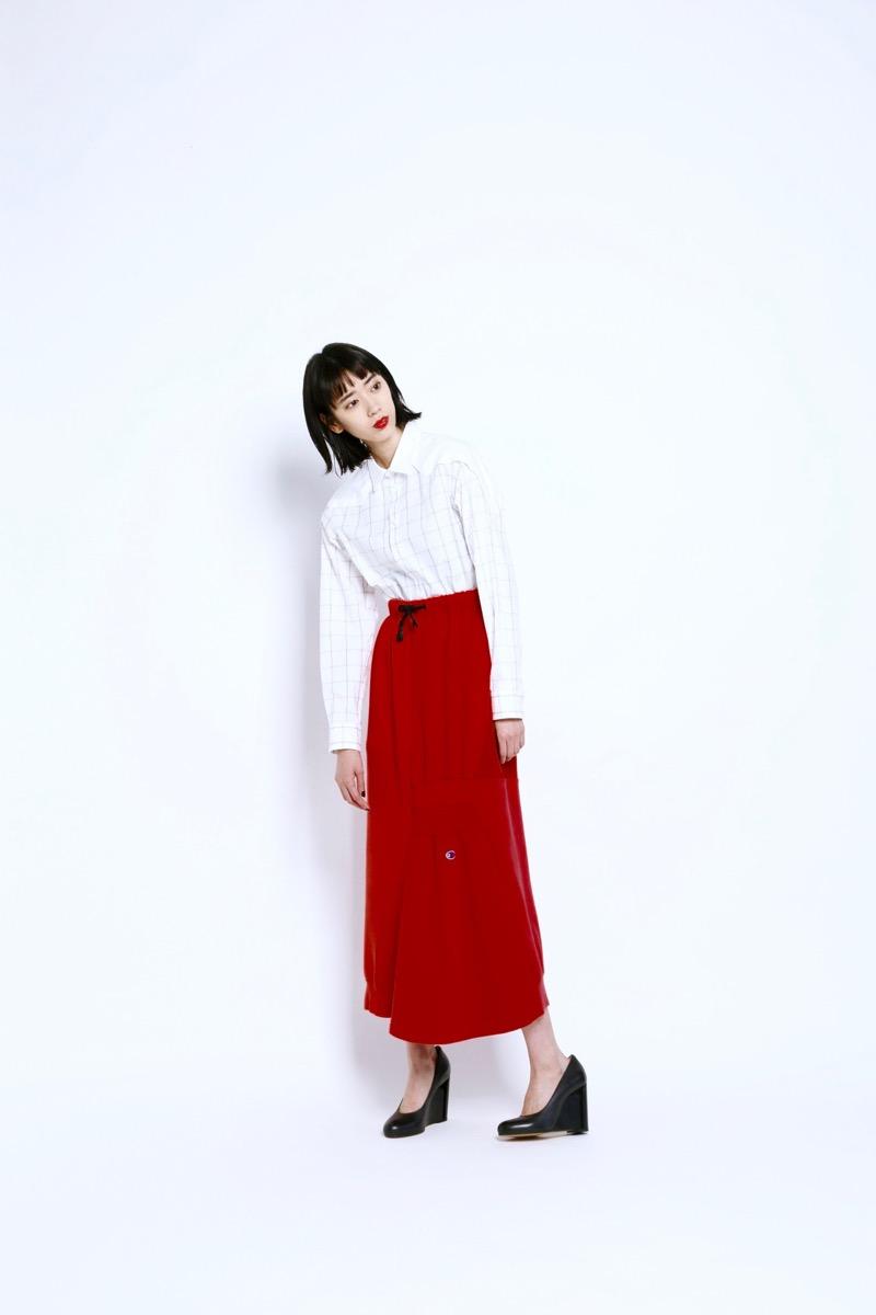 masao shimizu(マサオシミズ)2019-20年秋冬 コレクション