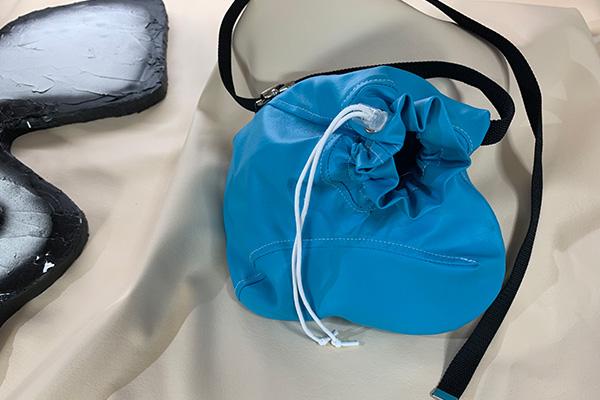 odd_ ものづくりのプロセスを楽しむバッグのワークショップ 8/24(土),25(日) 渋谷・神泉 R for Dで開催