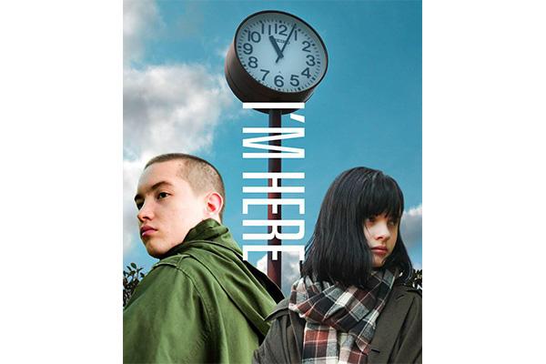 tac:tac 期間限定のサロンスペース&ショップ「I'M HERE」 9月6日(金)青山にオープン