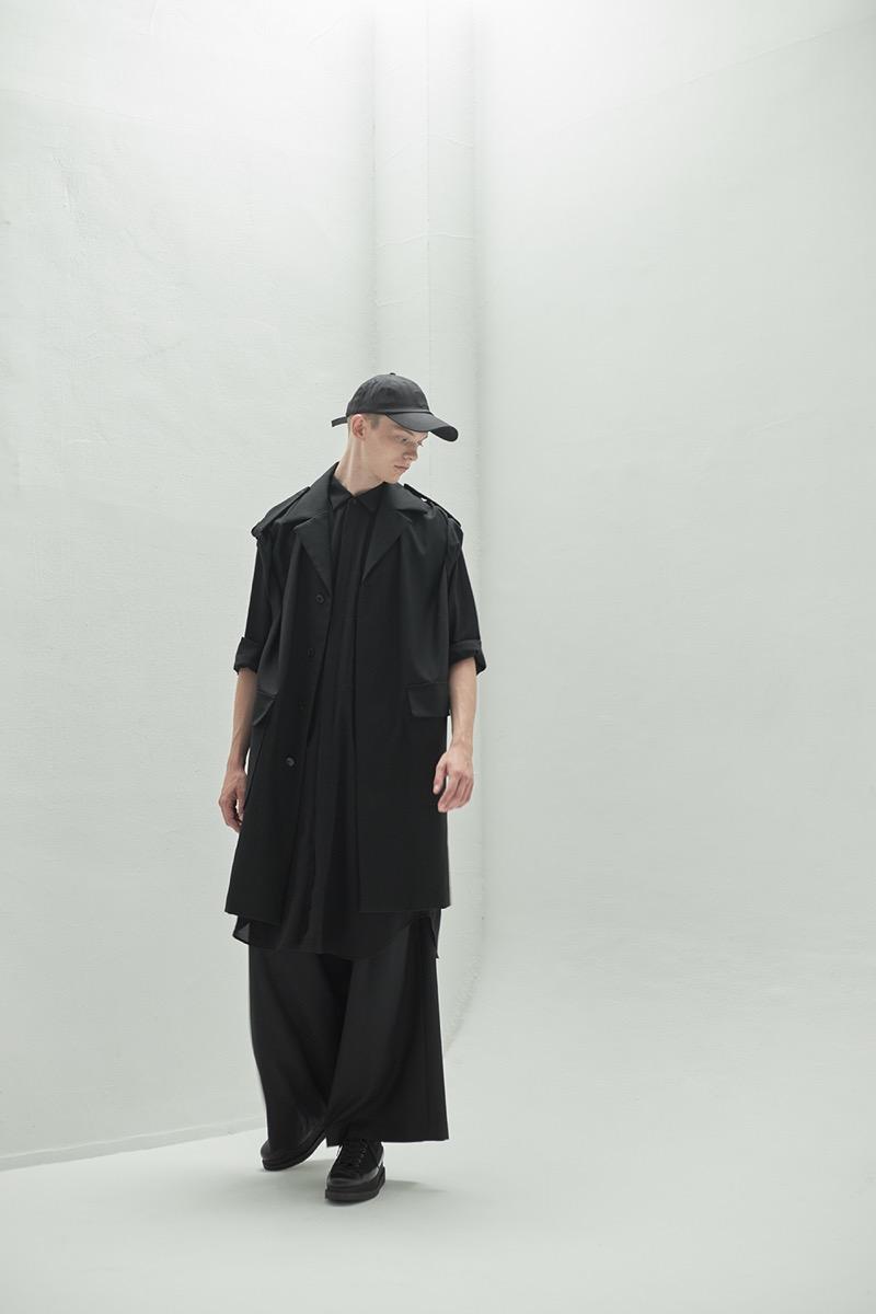 SISE(シセ)2020年春夏 コレクション