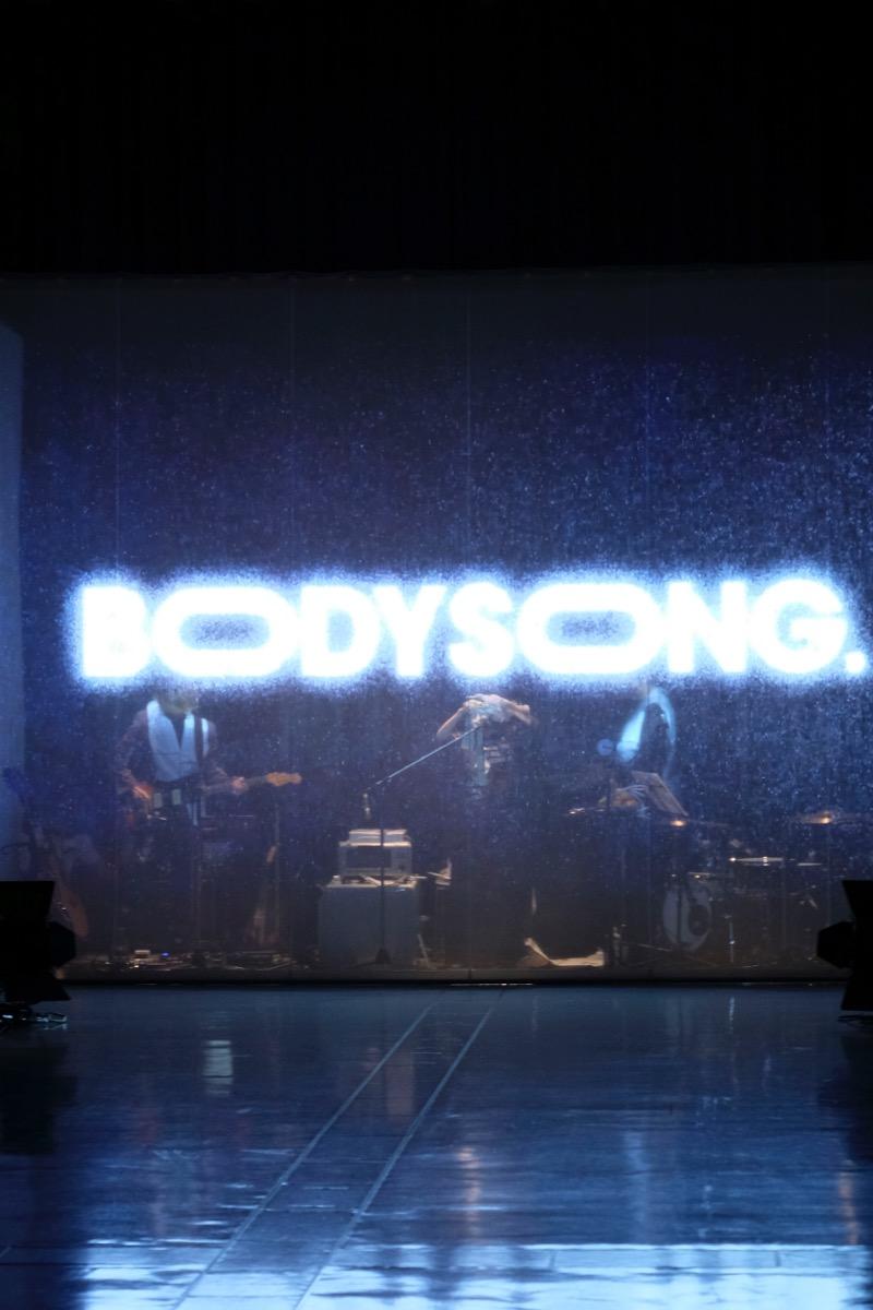 bodysong.(ボディソング)2020年春夏コレクション