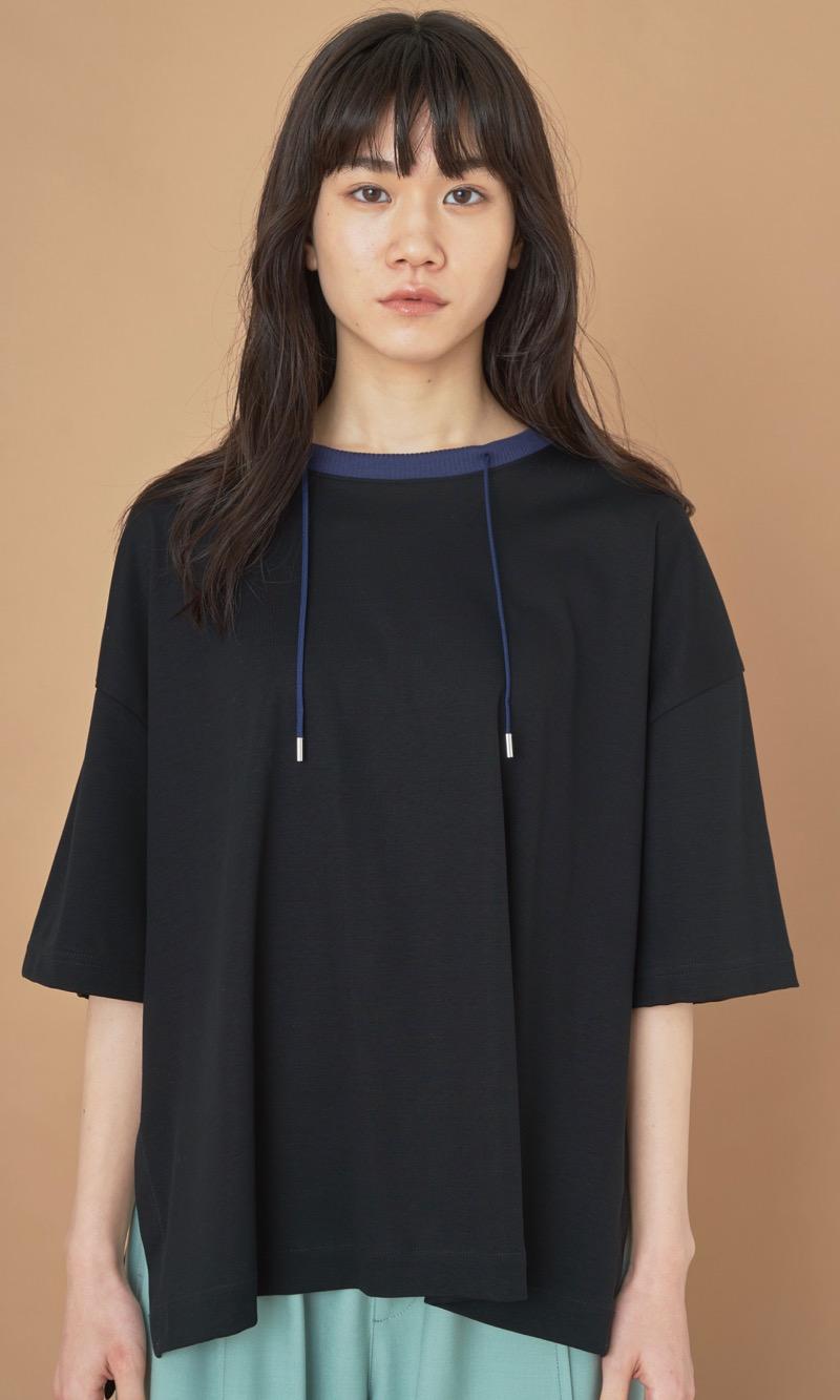 Quatorze(キャトルズ)2020年春夏コレクション。デザイナーは竹中茂靖。