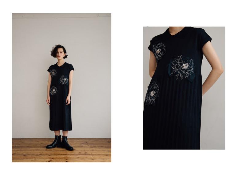 old honey(オールドハニー)の2020年春夏コレクション。テーマは「Girls Sublimation」。デザイナーは、原 まり奈。