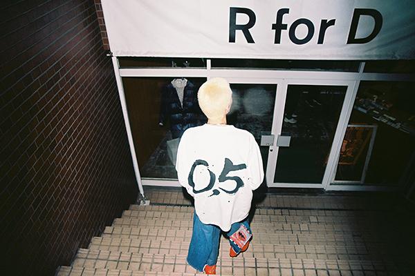 40名以上のアーティスト・クリエイターによる様々な表現を集めたExhibition「0.5」渋谷R for Dで12/14から開催