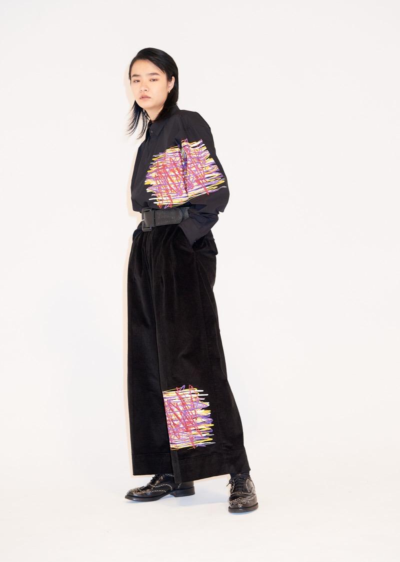 KANIZSA(カニッツァ)2020-21年秋冬 コレクション