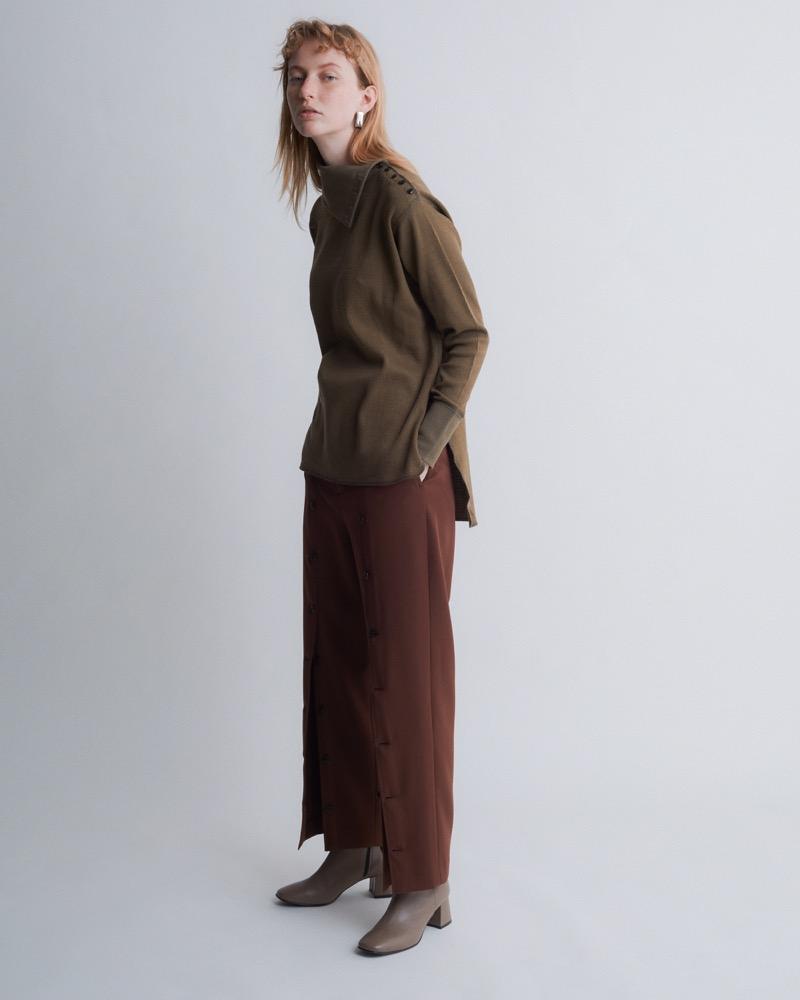 RUMBLE RED(ランブルレッド)2020-21年秋冬 コレクション