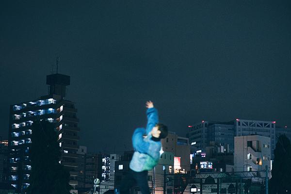 """Da Capo """"A#"""" Knit artist SEi & Photographer Ebara Shotaro"""