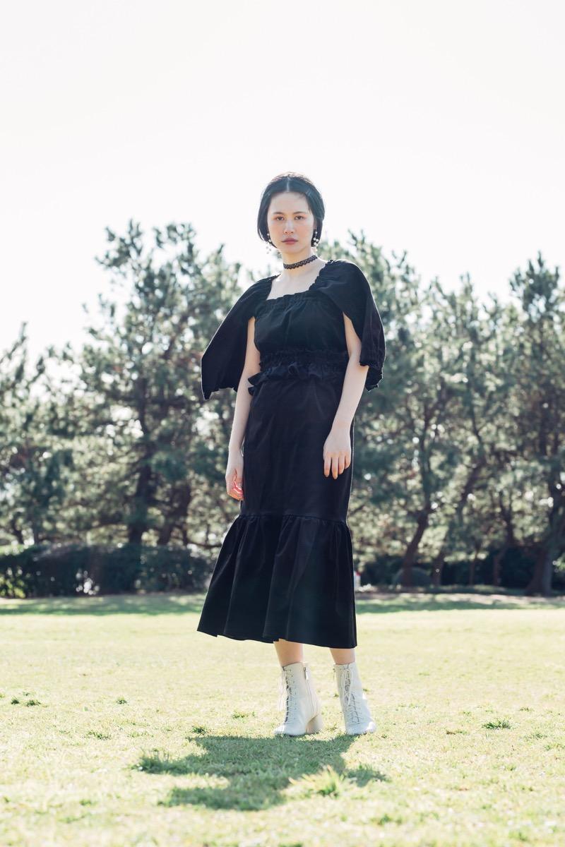 HOUGA(ホウガ) 2020-21年秋冬コレクション