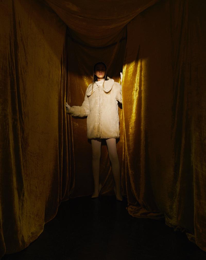 Donnah Mabel(ドナ メイベル)2020-21年秋冬コレクション