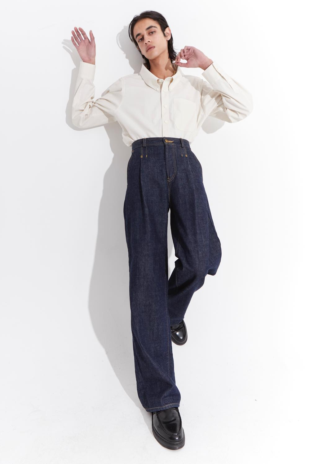 RICE NINE TEN (ライス ナイン テン)2021年秋冬 コレクション