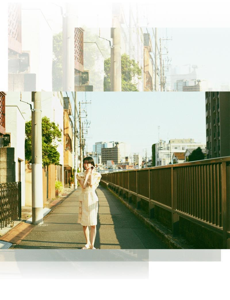 knit artist SEi × photographer Hiroko Tsuboi